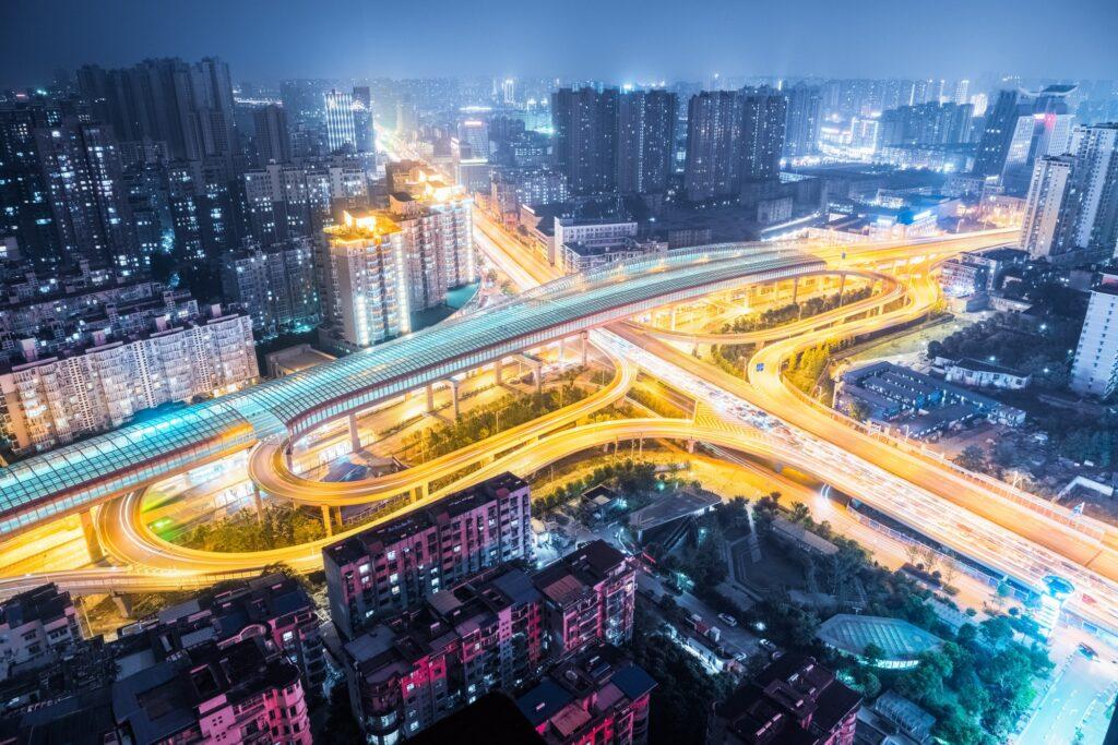 Wuhan  i Kina